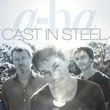 Cast In Steel (Vinyl) von A-ha (2015)