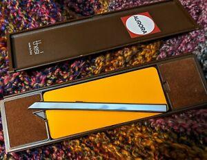 Aurora Thesi - Vintage 1970 Ballpoint Pen Italy