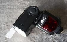 Nikon Speedlight SB-900 Shoe Mount Flash