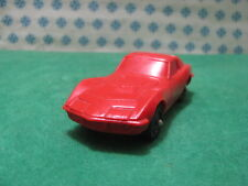 Vintage Caucho - Chevrolet Corvette - 1/43 Vinyl Line Germany