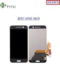 ECRAN COMPLET VITRE TACTILE NOIR + LCD HTC ONE M10