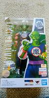 S.H. Figuarts Piccolo Daimao King Action Figure Dragon Ball Bandai Tamashii