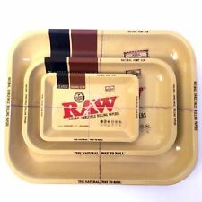 Raw Tray Metal Assorted Sizes