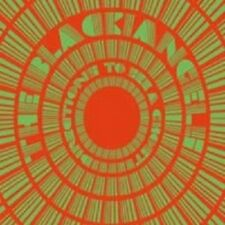 Black Angels,The - Directions To See A Ghost  CD NEW+
