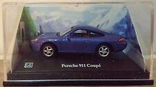 Voiture Miniature Hongwheel Cararama« Porsche 911Coupé » 1/72 ème Tout Neuf.