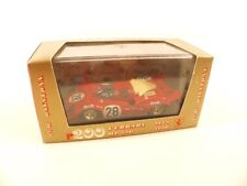 Brumm r200 •  Ferrari 512S HP550 1970  • en boîte / boxed