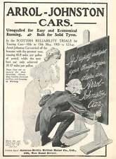 1905 Gobron-brillie British Motor Company New Bond Street