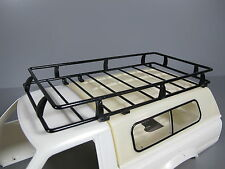 Storage Roof Rack Tamiya 1/10 Ford F350 Hilux Bruiser Mountaineer RC4WD Truck