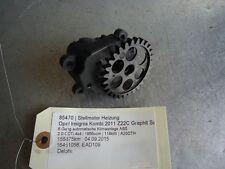 Opel Insignia Stellmotor Heizung 16451056 2.0 CDTi 4x4 118kW A20DTH 85470
