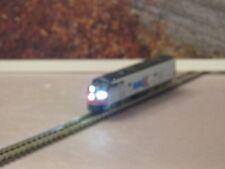 Marklin Z 8863 Amtrak Diesel Loco With LED Headlight