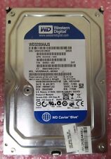 "Western Digital WD 3200 AAJS 3.5"" 320 GB 8 MB SATA 3Gbs HDD DISCO RIGIDO INTERNO"