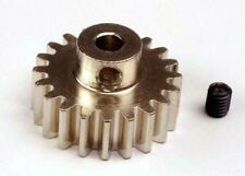 Traxxas #3951 Stahl Motorritzel 32dp 21Z 3mm Motorwelle