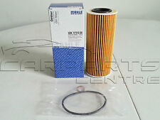 FOR BMW E90 E91 E92 325D 330D 335D OIL FILTER GENUINE MAHLE OX177/3D 05-10 M57