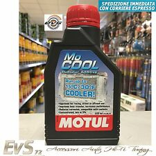 MOTUL Mocool Mo Cool Additivo Concentrato Liquido Refrigerante Radiatore 500ml