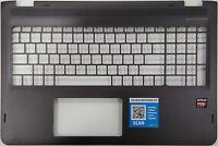 HP ENVY X360 15-AR M6-AR series Ar052sa Palmrest UK
