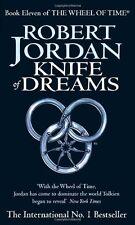 Knife Of Dreams: Book 11 of the Wheel of Time By Robert Jordan. 9781841492285