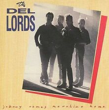 FREE US SHIP. on ANY 3+ CDs! NEW CD Del-Lords: Johnny Comes Marching Home