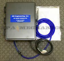 JED 203 Ozone Generator, Hot Tub Ozone, Spa Ozonator. Choose your plug & Voltage