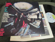 LORD SUTCH Hands of Jack the Ripper LP 1st US '72 gatefold smoke and fire rare!!