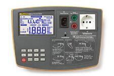 Fluke 6200-2 neue Serie Gerätetester nach BGVA3