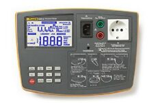 Fluke DGUV V3 6200-2 neue Serie Gerätetester
