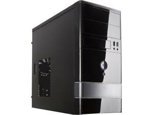 Ryzen 3200G Gaming Computer Desktop PC Tower 3TB HDD Quad 16GB AMD Vega Graphic