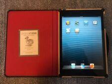 Apple iPad Mini 1st Gen WiFi Model A1432   7.9 Inch 16GB Black w/ Dodo Case