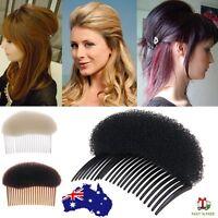 Women Fashion Hair Styling Clip Stick Bun Maker Braid Tool Hairpins