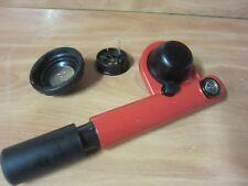 Handpresso 16 Bar Handheld Pump Espresso Maker. Red FREE SHIPPING.