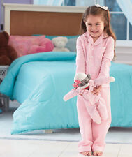 GIRLS TODDLER PINK PAJAMAS SOCK MONKEY COMBO SET SLEEPWEAR 2T/3T