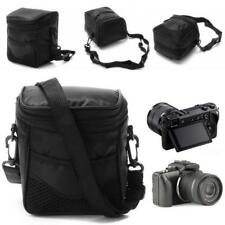 Waterproof Shoulder Camera Case Bag For Nikon Canon SLR DSLR BS