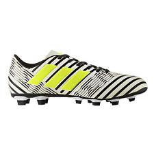 Tg.40u adidas - Nemeziz 17.4 FxG Scarpe da Calcio Uomo