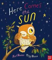 Here Comes The Sun by Karl Newson, NEW Book, FREE & FAST Delivery, (Hardcover)