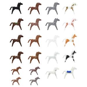 Playmobil Animals Klicky Horse Fort Western Acw Knight Castle Knight