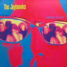 THE JAYHAWKS POSTER, SOUND OF LIES (SQ35)