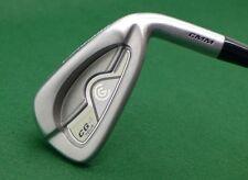 Cleveland Steel Shaft Single Iron Golf Clubs