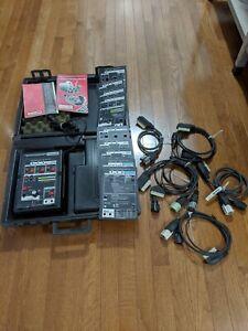 Ford Rotunda Electronic Transmission Tester Set  007-00085