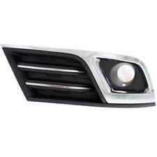 New Right Fog Light Trim For Chevrolet Traverse 2013-2017