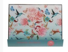 Blossom Garden Set of Placemats By Lesser & Pavey