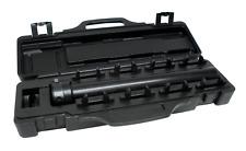 Lisle Inner Tie Rod Installer/ Remover Tool Set #46800
