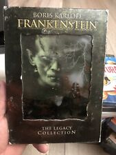 Frankenstein: The Legacy Collection (DVD, 2004, 2-Disc Set)