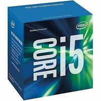 Intel Quad Core i5 6500 Skylake Processor 3.2Ghz Socket 1151