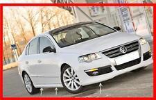 VW PASSAT B6 3C SALOON  BODY KIT R LINE look FRONT SPOILER + REAR + SIDE SKIRTS