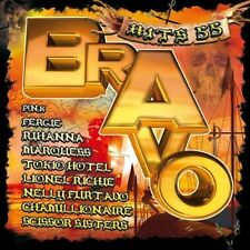Bravo HITS 55 (2006) Justin timberlake, Nelly Furtado peut proposer feat. timbaland [double CD]