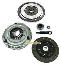FX HD CLUTCH KIT& CHROMOLY FLYWHEEL for 92-93 ACURA INTEGRA RS LS GS GSR B17 B18