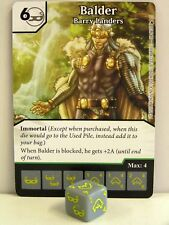 Dice Masters - 1x #054 Balder barry landers-The Mighty Thor
