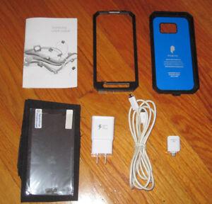 6 Piece Samsung  Galaxy Accessory Kit