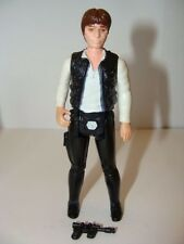 Han Solo Loose Complete C8.5 Repro Weapon Star Wars Vintage Lp