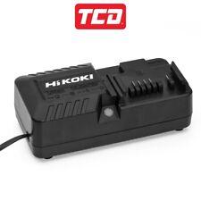 HiKOKI/Hitachi UC18YKSL 14.4-18V Li-Ion Charger