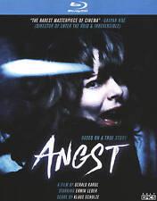 Angst (Blu-ray Disc, 2015)